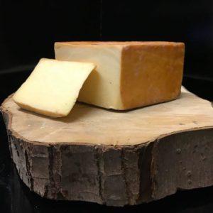 Сыр Ланкашир