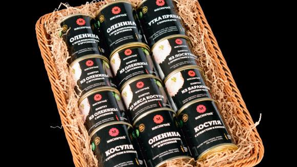 Натуральные фермерские продукты с доставкой по Москве от Три Крестьянина